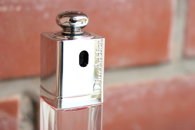 PERFUME: DIOR ADDICT PRIZMAHFASHION
