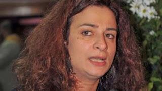 وفاة الفنانة السورية مي سكاف في العاصمة الفرنسية باريس عن عمر يناهز 49 عاما