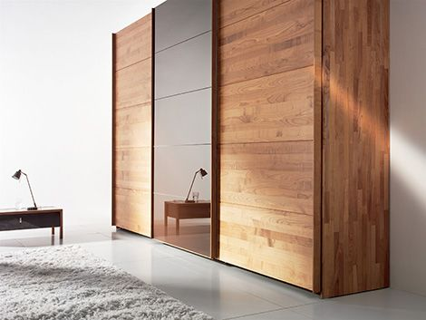 Modern Cupboard Design For Bedroom