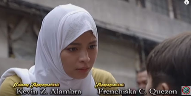 #WaybackWednesday: Angel Locsin Played The Role Of Roma Tarub In The MMK Episode: Kotse-Kotsehan