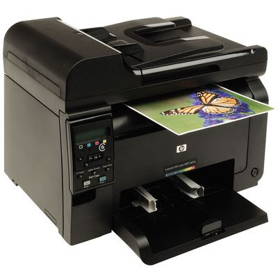 HP LaserJet Pro M175a Driver Download