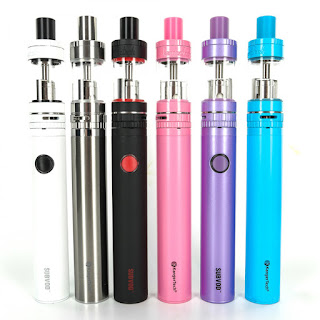 The Kanger SUBVOD Looks Like The Original EVOD