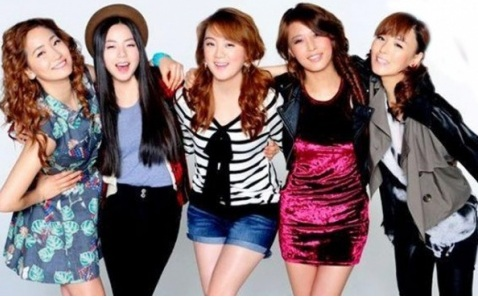 My Baby Mv The Wonder Girls Are Going To Be Racking In A Lot Of Fans This Week First They Premiered In Their First Solo English Movie On Teennick
