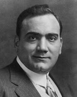 Enrico Caruso Documentary