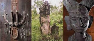 Kesenian Tradisional Suku Nias