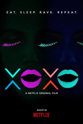 XOXO: A Vida é Uma Festa Torrent