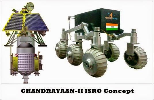 Chandrayaan-2 launch likely next March