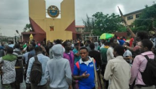 Unilag Sets up Cut off Mark for Medicine , Pharmacy - Gives Condition See it.