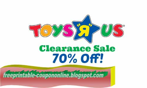 Toys r us coupons uk 2019