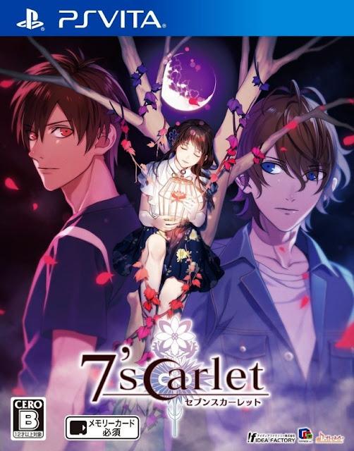 7'scarlet PSVita Download