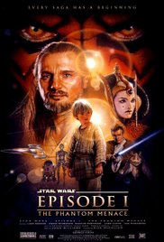 Star Wars: Episode I – The Phantom Menace (1999)