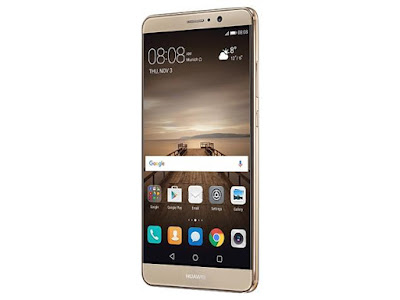 Huawei Mate 9 Specifications - Inetversal