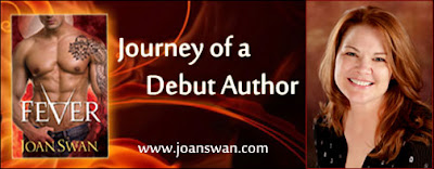 Interview with Joan Swan and Giveaway - February 21, 2012