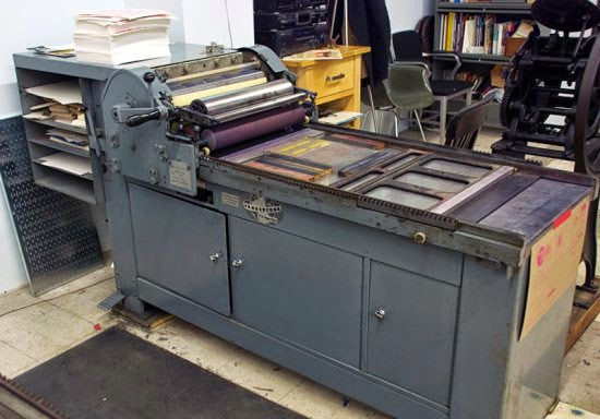 Letterpress Printing Has Become The Go To Technique For Wedding Invitations Greeting Cards And Business Anyone Hoping Make An