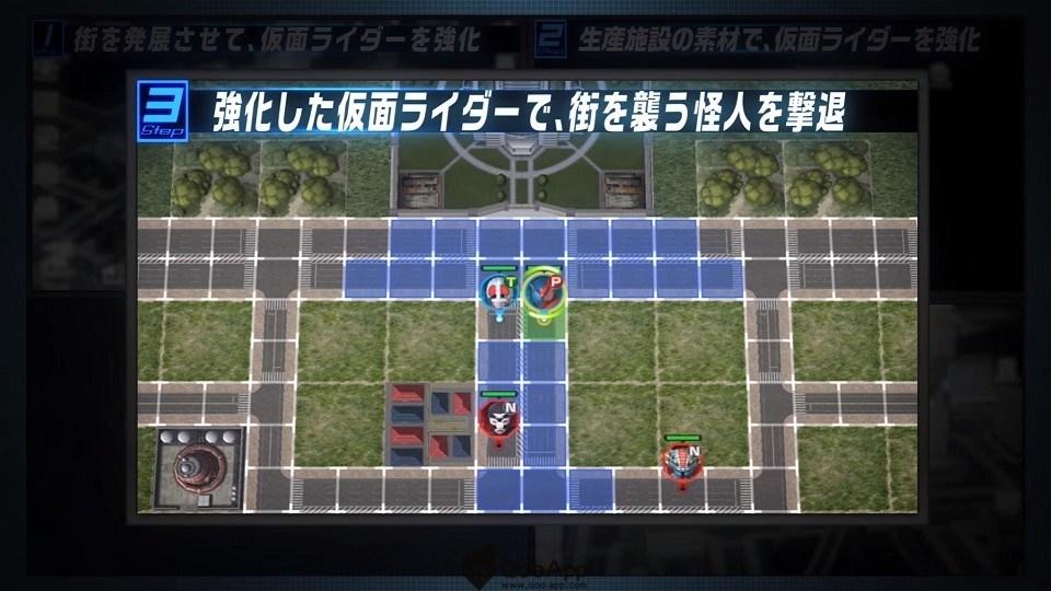 Download Game Kamen Rider City Wars APK MOD - ANDROID ...