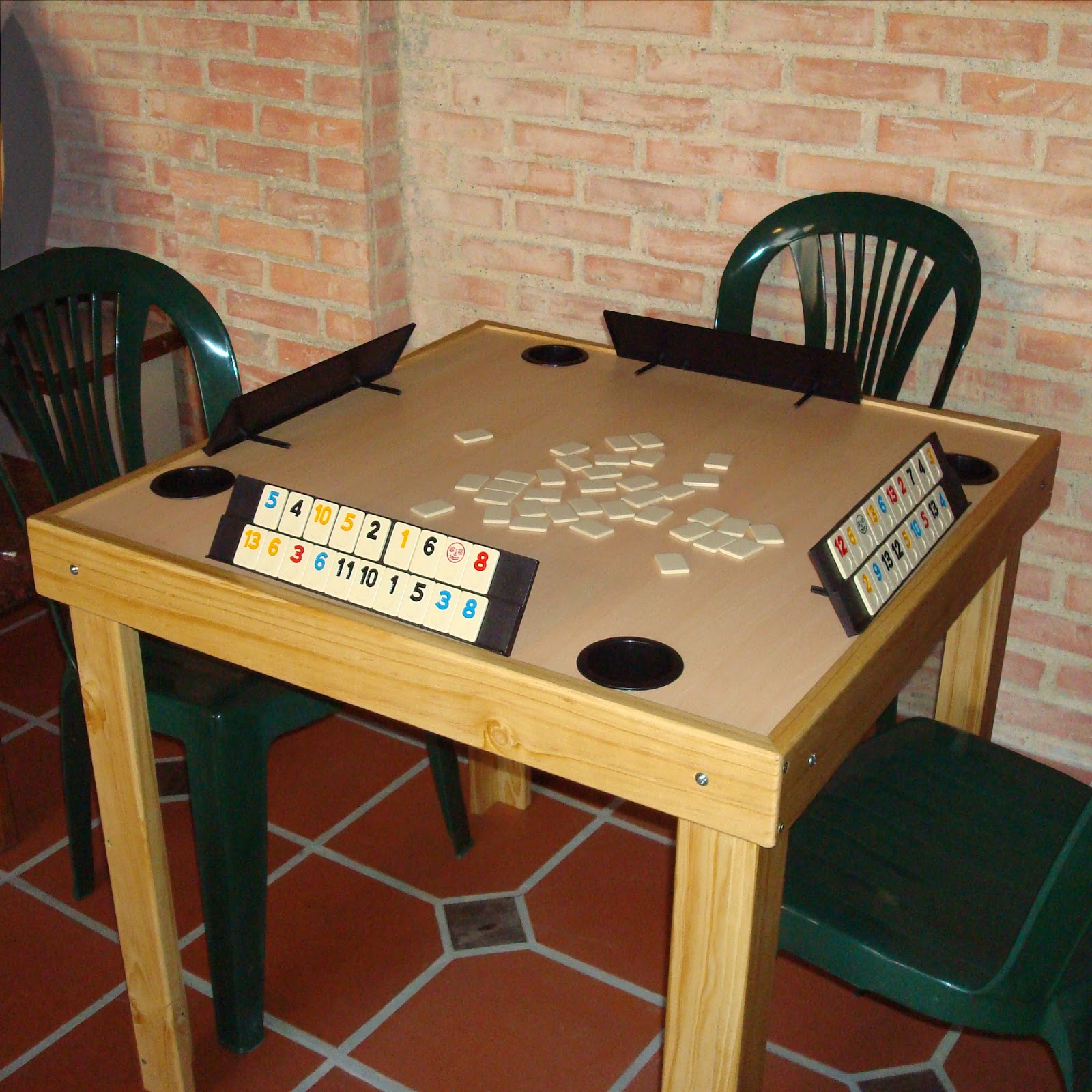 Mesas de Poker  Poker Tables Caracas  Blackjack  Ruleta  Roulette Mesas de Domin