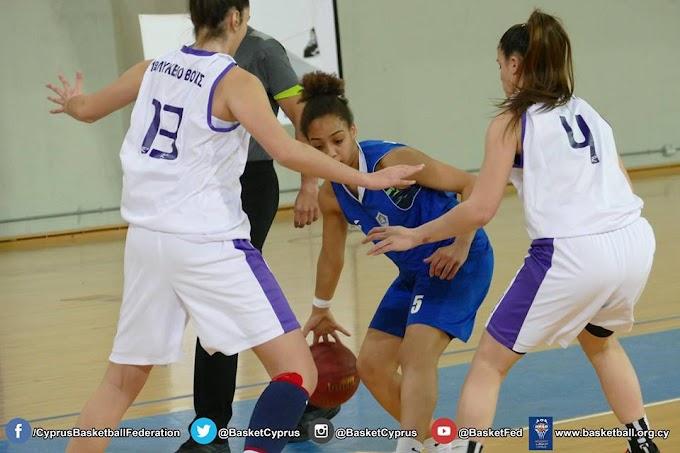 Ηττα στις… λεπτομέρειες για τα κορίτσια του Ελληνικού Κολεγίου-Πρωταθλητής Ελλάδας το 1ο Βούλας-Οι πρώτες φωτογραφίες