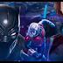 Avenger Infinity war trailer got viral