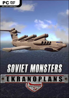 Soviet Monsters Ekranoplans PC Game