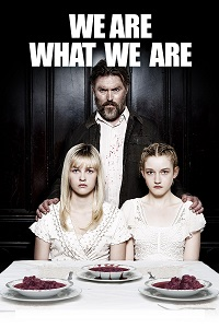 Watch We Are What We Are Online Free in HD