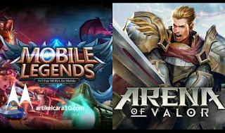 Mobile Legends/AOV