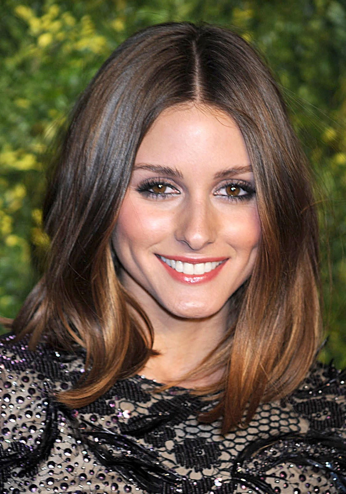 Olivia Palermo Green Auction J0001 001 Fashion Synonym