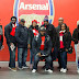 From Dream to Reality – Seven MTN Customers Watch Arsenal live In London