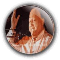 Ustad Nusrat Fateh Ali Khan Qawwali Singer