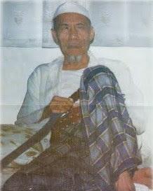 Syeikh Yasin Al-fadani Al-Sumatrani Ulama Indonesia