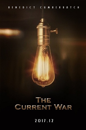 Film The Current War 2017