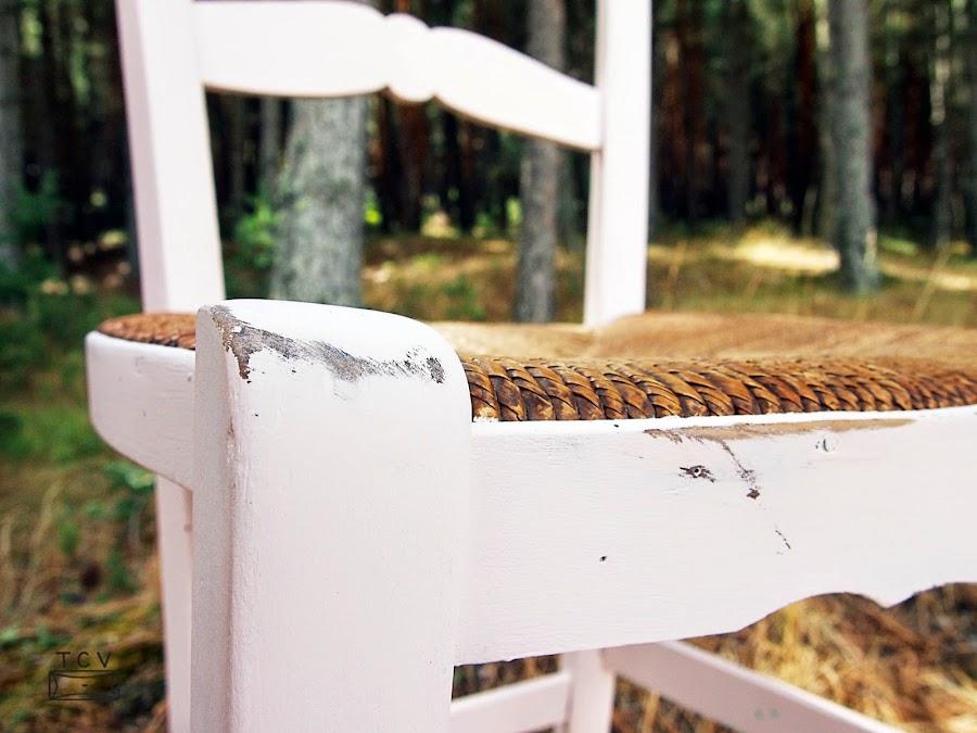 3 ideas de antes y después para recuperar una silla