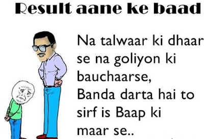 Exam Over Status