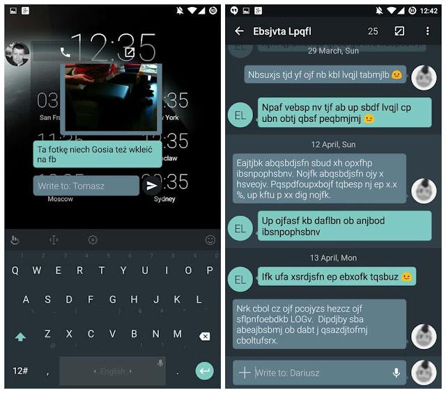 Yaata-Sms-Emoji YAATA SMS Premium v1.33.8.17244 Cracked APK Is Here ! [LATEST] Apps