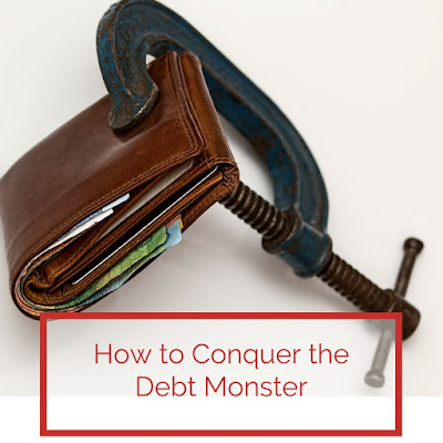 How to Conquer the Debt Monster