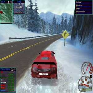 need for speed 4 high stakes game free download for pc full version