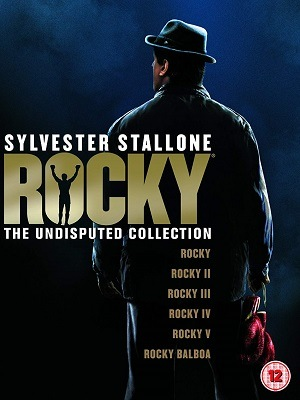 Rocky Balboa - Todos os Filmes Torrent Download