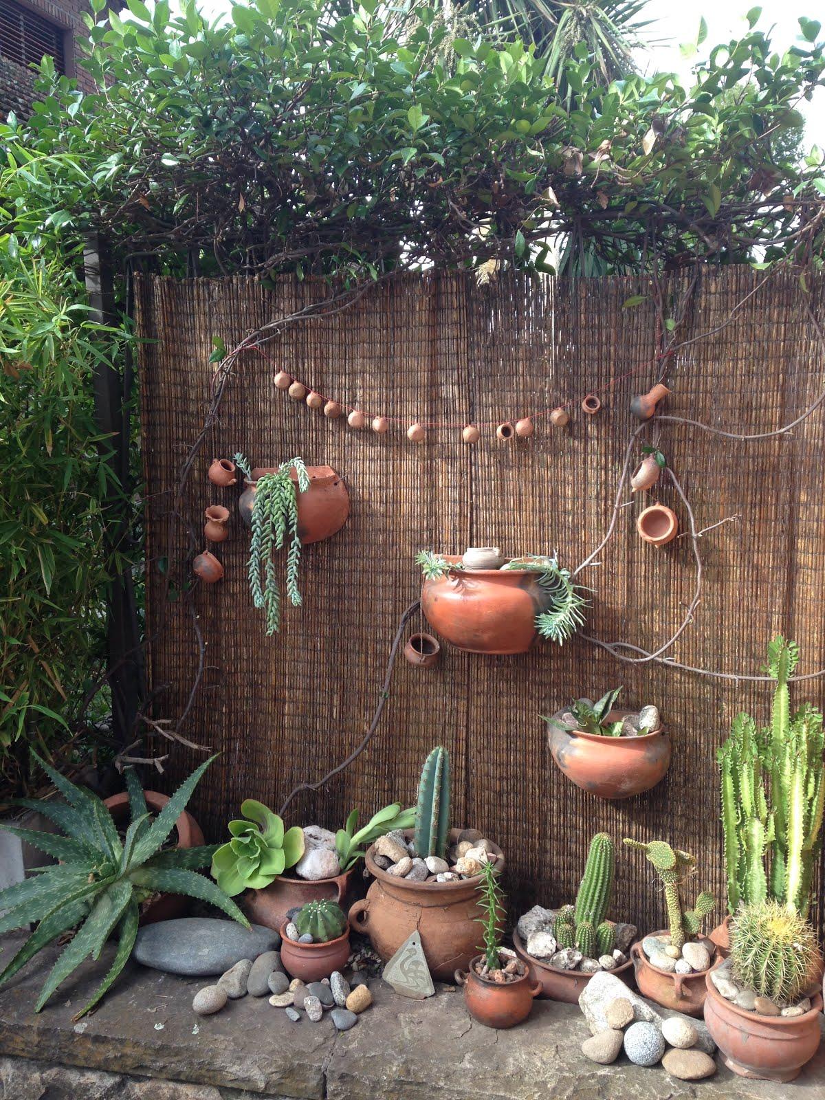 Enviar por correo electr nico escribe un blog compartir for Como decorar un jardin rustico