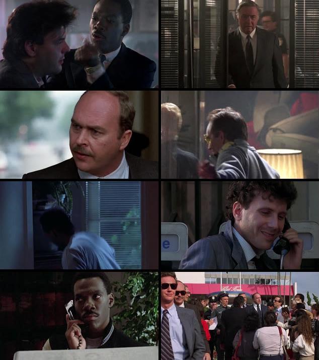 Beverly Hills Cop 2 1987 Dual Audio Hindi 720p BluRay