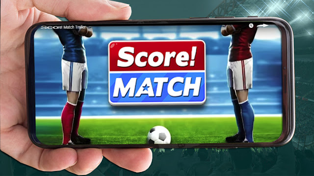 Download Score Match On Android Best Graphics