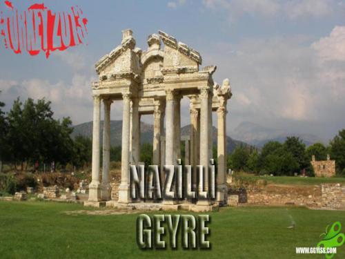 2013/07/16 Türkiye Turu 7. GÜN (Nazilli-Geyre)