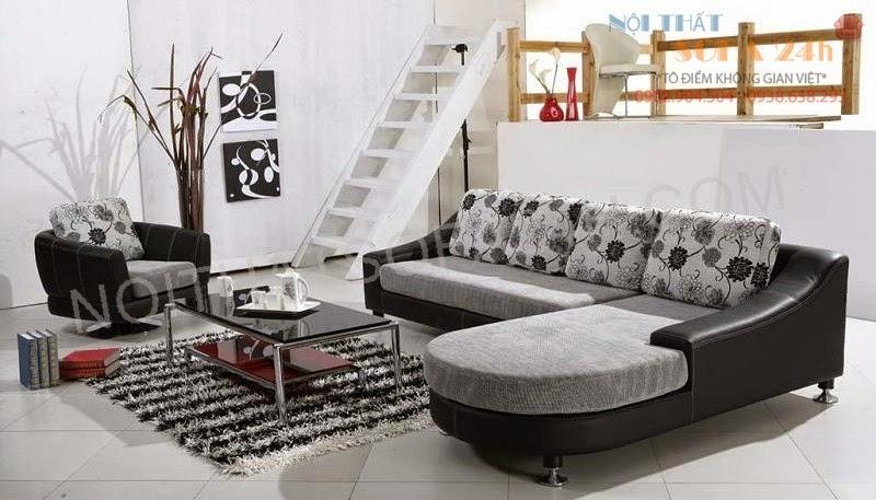Sofa góc G227