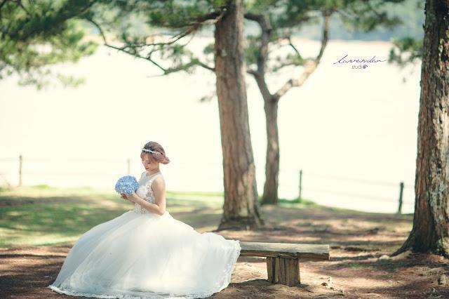 địa điểm chụp hình cưới đẹp ở Đà Lạt