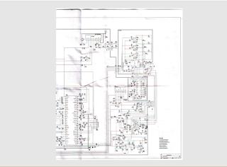 ketika ingin mengetahui bagian komponen dan letak pemasangan setiap komponen pada mesin T Skema TV China Paling Lengkap 2020