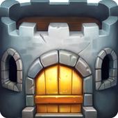 Castle Crush Mod Apk v1.0 Unlimited Money Strategy Game Terbaru