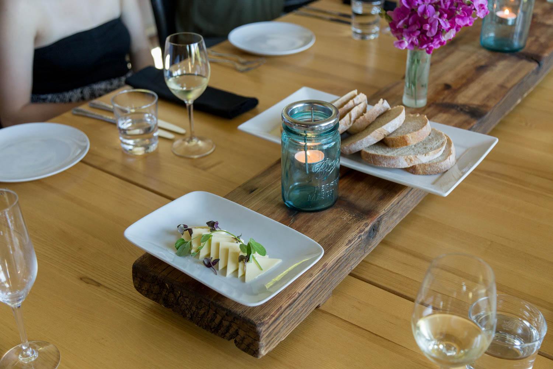 the simple life backyard farm chef u0027s table