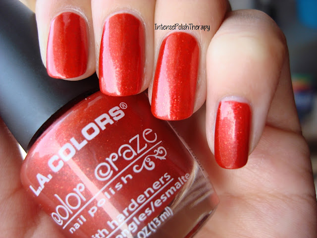 L.A. Colors Aztec Orange