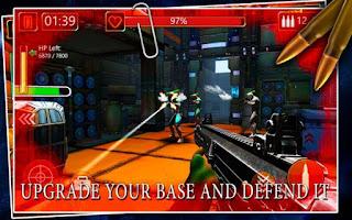Battlefield Combat: Genesis Apk v5.1.6 Mod