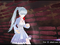 Download DLC Dissidia 012 [Weiss Schnne From RWBY] For Emulator PPSSPP