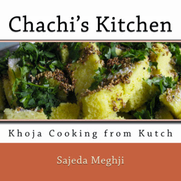 Chachi S Kitchen Khoja Cooking From Kutch