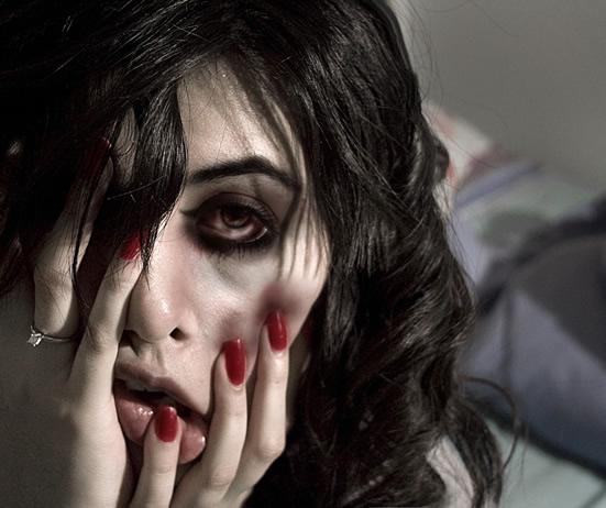 Insomnia effect